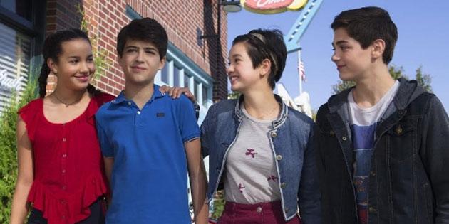 Disney Channel LGBT Milestone Blasted by Anti-Gay Million Moms Group
