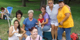 Family Values Potluck Picnic Comes to Gulfport Sunday, October 15