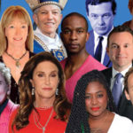 VIDEO: October is LGBT History Month – View This Year's 31 Icons