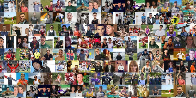 VIDEO by Outsports: 150 LGBT People in Sports Who Came Out Since Last October 11