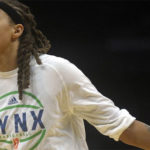 Seimone Augustus Plays for Her Fourth WNBA Ttle