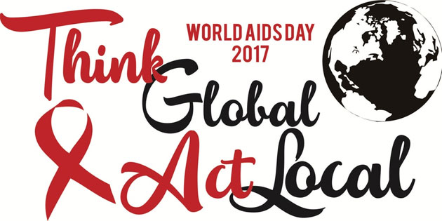 Local AIDS Treatment Pioneer Dr. Bob Wallace Will Speak in Gulfport to Commemorate World AIDS Day