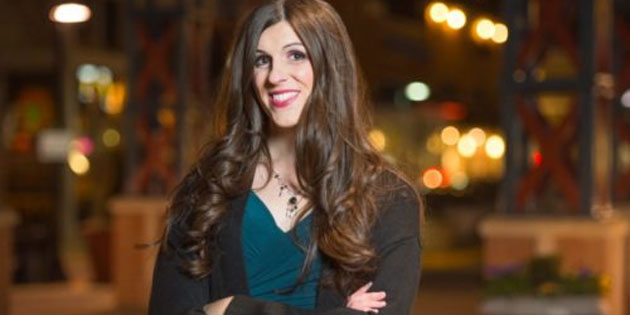 VIDEO: Interview with Nation's First Openly Transgender State Legislator from Virginia