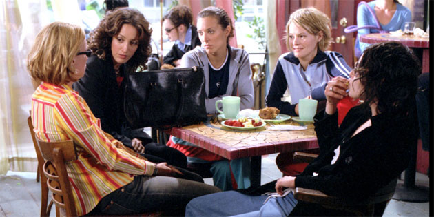 The L Word Revival is Getting Closer