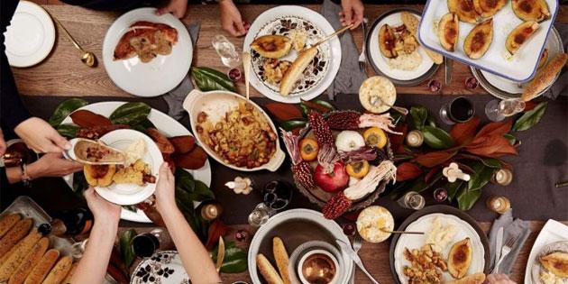 Sarasota Thanksgiving