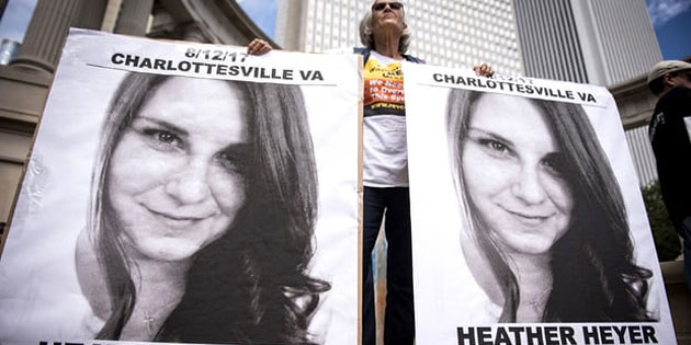 Charlottesville Activist's Mother Establishes Foundation to Fight for Social Justice