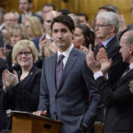 VIDEO: Canada's Justin Trudeau Apologizes for 'Unjust Treatment' of LGBTQ Canadians