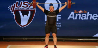 Trans Weightlifter Laurel Hubbard Wins Two Silver Medals