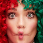 "VIDEO: Sia's Holiday Ballad ""Snowman"""