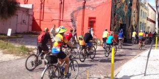 St Pete Designated Silver-Level Bicycle Friendly Community