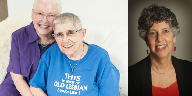 Lunch & Learn: Elder LGBT Sexuality Presentation at Gulfport Public Library
