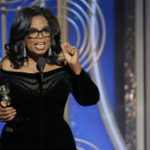 VIDEO: Oprah's Golden Globe Speech Sparks Presidential Run Questions