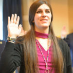 VIDEO: Danica Roem, 1st Openly Trans Person Seated in a State Legislature in the Us