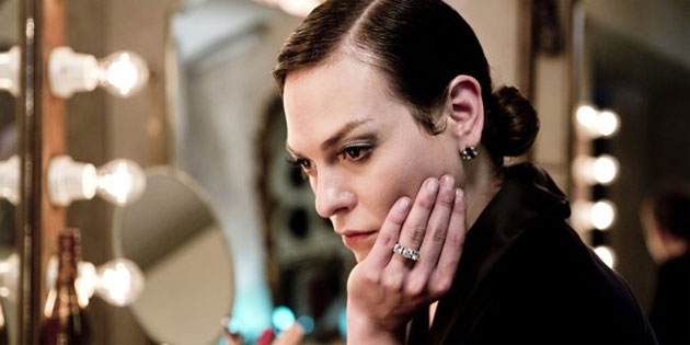 Daniela Vega Will be First Openly Trans Person to Present an Oscar
