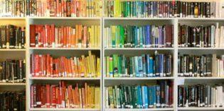 Gulfport Library Wins Prestigious ALA Award