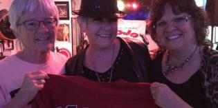 Event Videos: Julie Van Loan @ Manatees in Gulfport