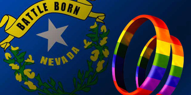 legalizing same sex marriage articles for in Nevada